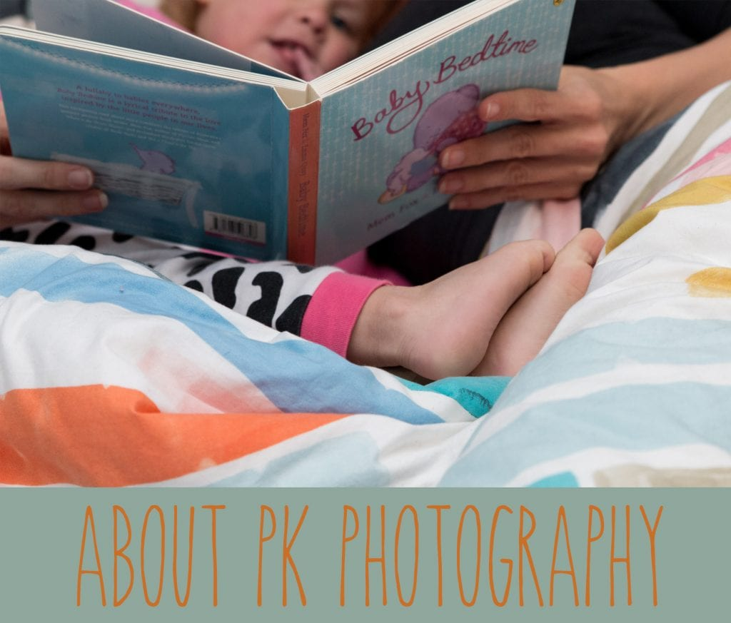 About PK Photography Newcastle documentary family photographer